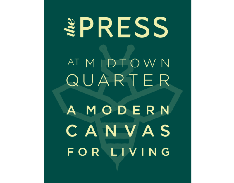 The Press at Midtown Quarter